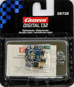 Carrera DIGITAL 132 digital decoder 26732