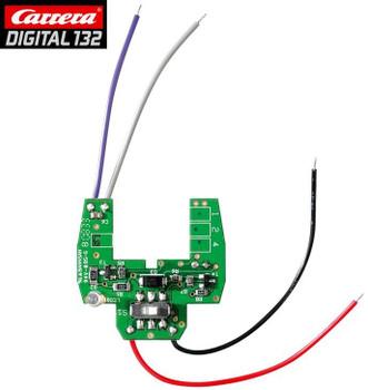 Carrera DIGITAL 132 digital decoder 26740