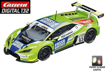 Carrera DIGITAL 132 Lamborghini Huracan GT3 Imperiale Racing 1/32 slot car 20030864