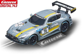 Carrera DIGITAL 143 Mercedes-AMG GT3 1/43 slot car