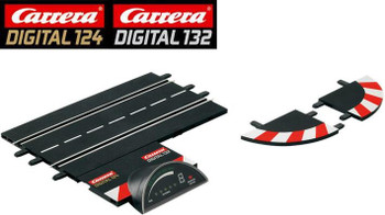 Carrera DIGITAL 132 driver display 30353