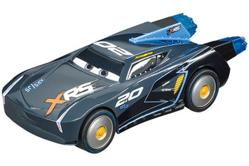 Carrera GO Jackson Storm Rocket Racer 1/43 slot car 20064164