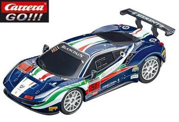 Carrera GO Ferrari 488 GT3 AF 1/43 slot car
