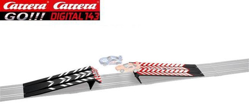 Carrera GO jump ramp