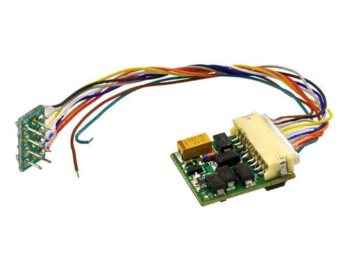 MRC 4 function HO DCC decoder 1651