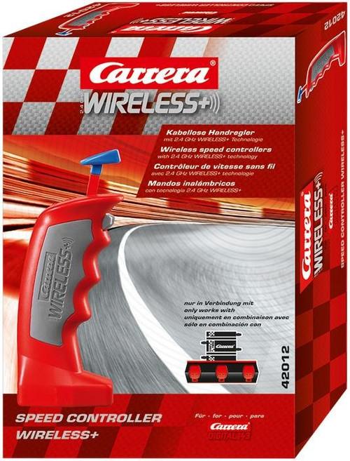 Carrera DIGITAL 143 2.4 GHz WIRELESS+ speed controller