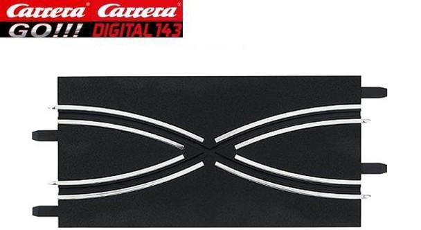 Carrera GO lane change track 61609