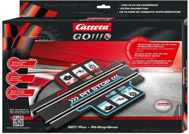 Carrera GO Plus pit stop game 20061664