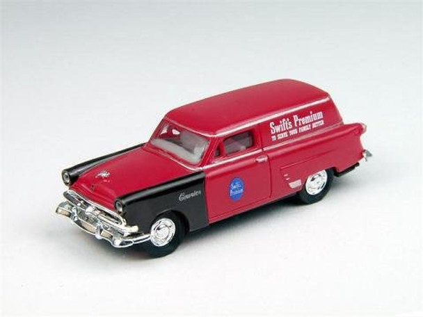 Classic Metal Works 1953 Ford Courier Sedan Delivery - Swift's Salesman's Car