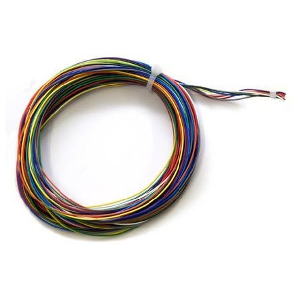 Digitrax DCC Decoder Wire