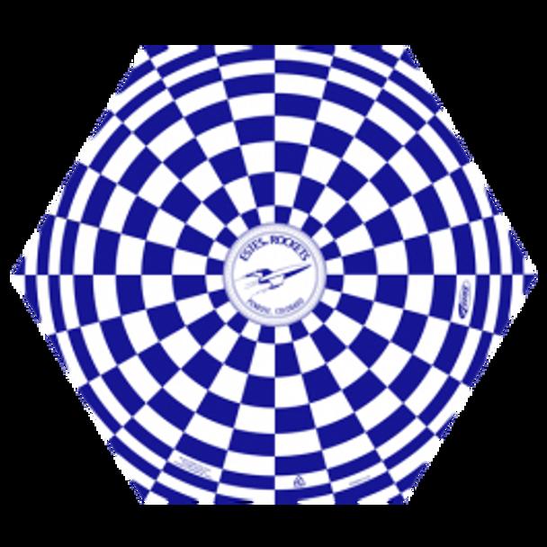 Estes 18 inch diameter plastic parachute 2267