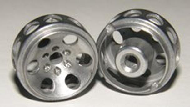 Hobby Slot Racing 14.8 mm x 8 mm TRIUMPH Wheels (2)