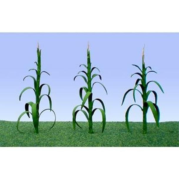 JTT Corn Stalks HO Scale 95511