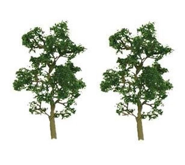 JTT Premium 3.5 to 4 Maple Trees (2) 92057