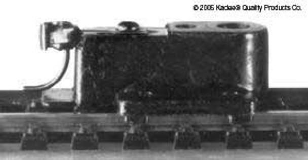 Kadee HO #205 All Metal Multi-Purpose Coupler Height Gauge