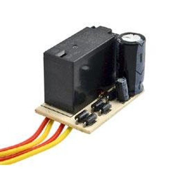 MRC District Circuit Breaker 1527