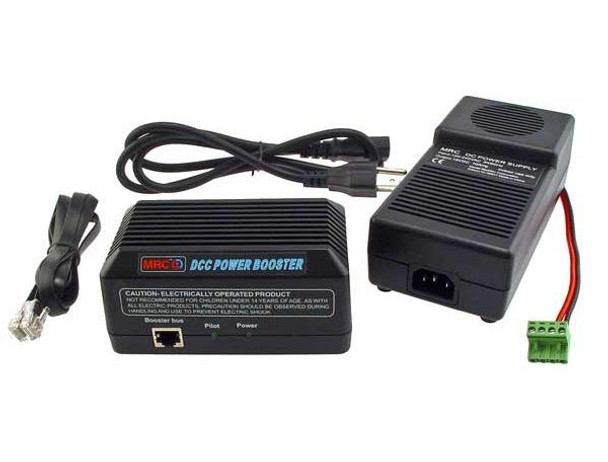 MRC power booster (8 amps) 1521