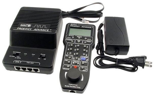 MRC Prodigy Advance Squared DCC system 1414
