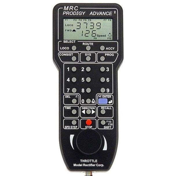 MRC Prodigy Advance Squared handheld 1415