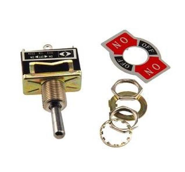 MRC E4 SPDT On-Off-On switch  AT120