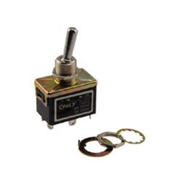 MRC E5 DPDT On-On switch AT125