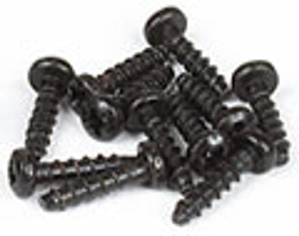 Ninco body screws (2.2 mm x 9.5 mm) - 12 pack 70152