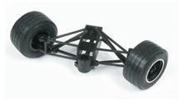 NINCO 70203 Formula 1 Front Axle Assembly