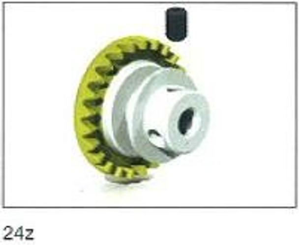 Ninco 80235 ProRace EVO STD 24T Crown Gear