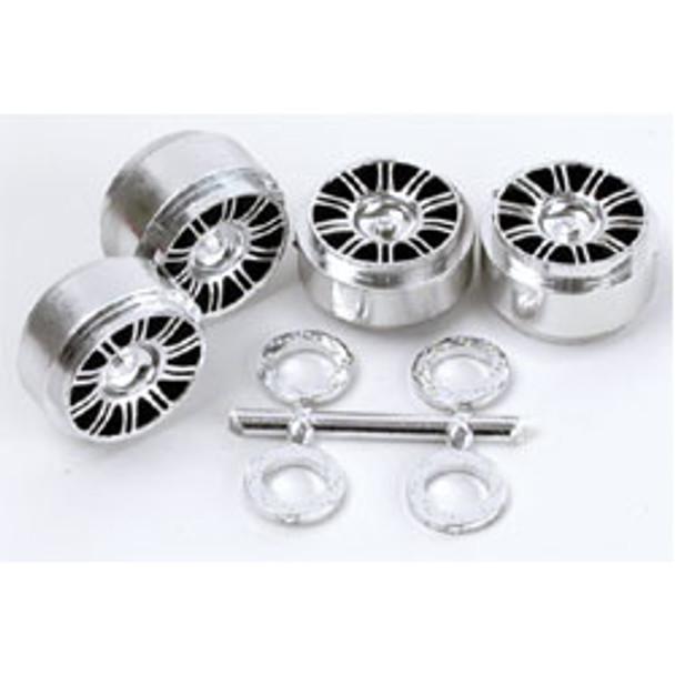 Ninco 80709 17 BMW Wheels - 4 pack