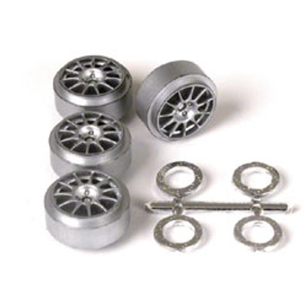 Ninco 80711 15 Speedline Corse Wheels - 4 pack