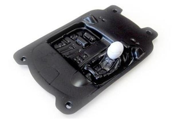 NINCO Audi R8 Lexan Interior Tray w/ Driver 81810