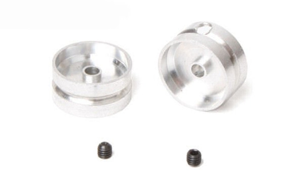 NINCO XLOT Wheels (16.3 x 8 mm) - 2 pack #61703