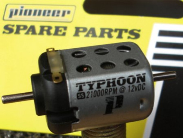 Pioneer  TYPHOON SS 21000 rpm Motor 253-K