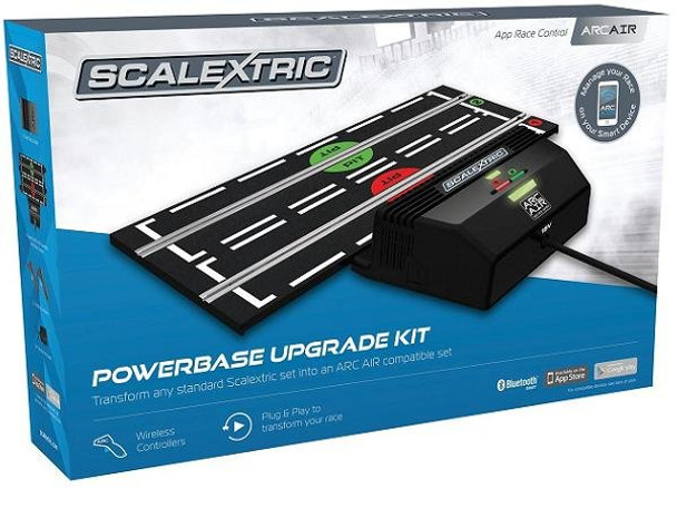 Scalextric ARC AIR Powerbase