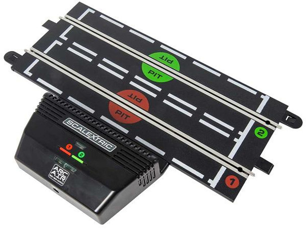 Scalextric ARC AIR Pit Box