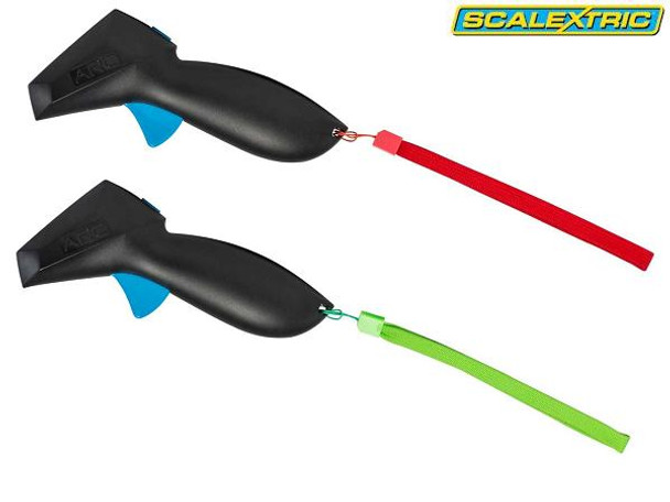 Scalextric ARC AIR Controllers