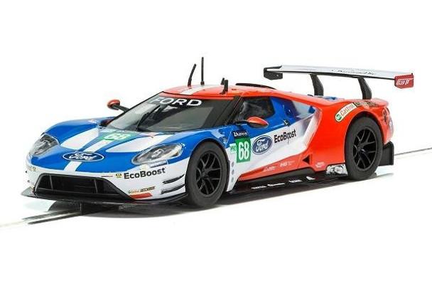Scalextric Ford GTE Le Mans 1:32 slot car