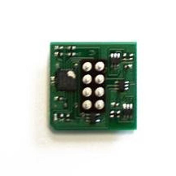 SoundTraxx MC1H102P8 HO DCC decoder 852001