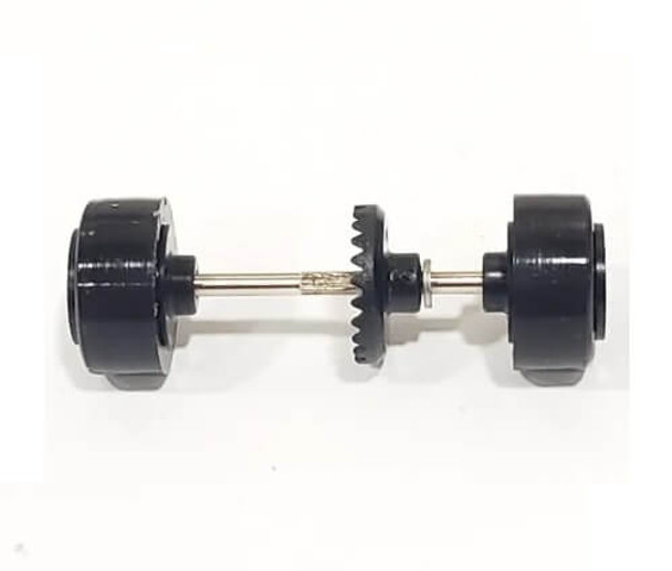 Viper AFX Mega-G+ rear axle assembly 11270