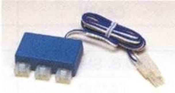 KATO Unitrack 3-way extension cord 24-827