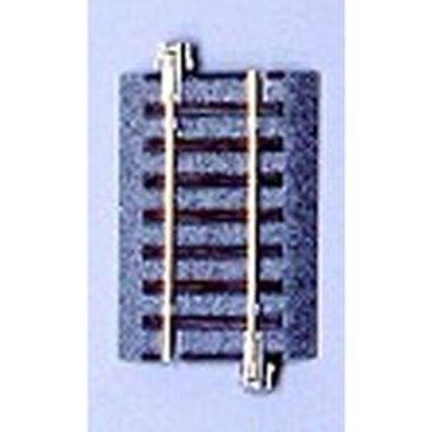 KATO Unitrack 2 3/8 inch HO scale straight track 2-105