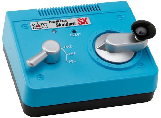 KATO Unitrack power pack standard SX 22-018-1