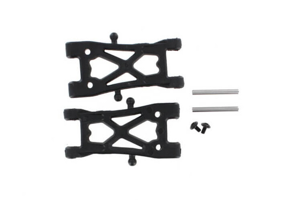 Redcat Racing BS213-007 lower suspension arms for the Blackout series of 1/10 RC vehicles