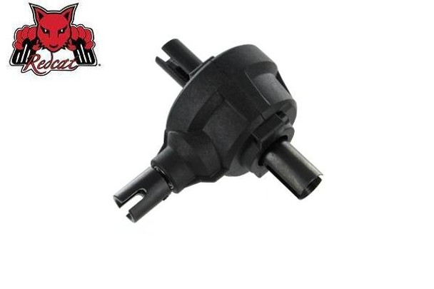 Redcat Racing BS810-012 diff gearbox for the Terremoto V2 and Terremoto-10 V2 1/10 RC monster trucks