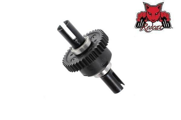 Redcat Racing BS910-051 center differential unit for the Terremoto-10 V2 1/10 RC monster truck