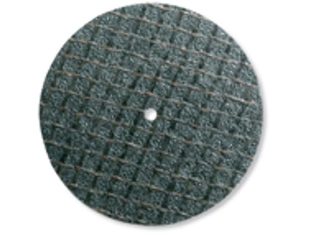 Dremel 1-1/4 inch fiberglass reinforced cut-off wheels - 5 pack 426