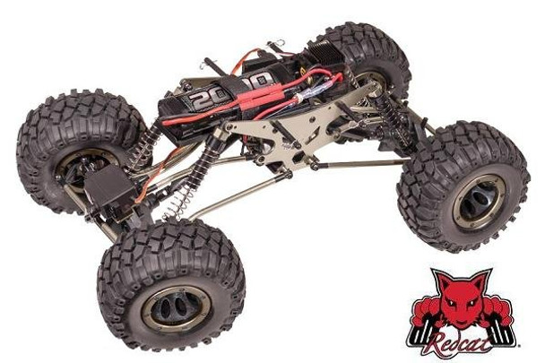 Redcat Racing Everest-10 4x4 1/10 RC crawler chassis