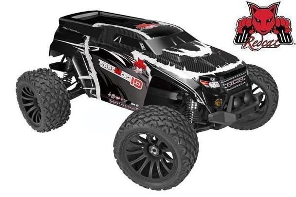 Redcat Racing Terremoto-10 V2 brushless 1/10 RC monster truck SUV