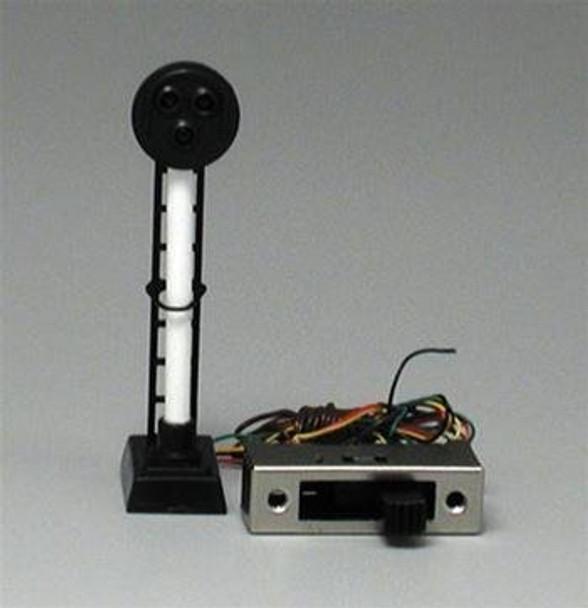 Model Power Target Signal 1679