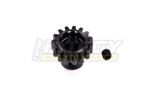Integy 5mm MOD1 heavy duty steel pinion gear